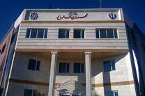 شهردار ی بنای غیرمجاز در مهدی آباد چهارباغ  را تخریب کرد