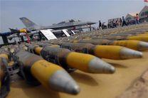 امارات ۵ میلیارد دلار تسلیحات میخرد