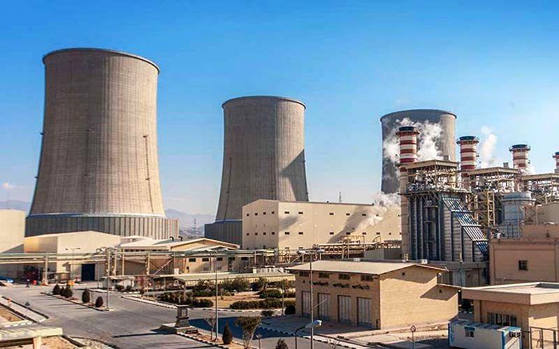 14753 مگاوات ظرفیت برق نیروگاه حرارتی در حال احداث