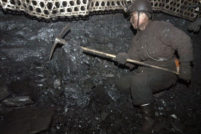 دوران طلایی زغال سنگ ایران 45 تا 55 بود/ تنها یک معدن مجهز به تکنولوژی روز دنیا در کشور داریم