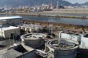 پروژه ملی استفاده صنعتی از فاضلاب شهری در شرکت پالایش نفت اصفهان راه اندازی شد
