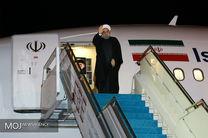 روحانی به دعوت رسمی پوتین عازم سوچی میشود