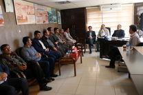 سرپرستان معاونت خدمات شهری و معاونت فنی و امور زیر بنایی شهرداری سنندج منصوب شدند