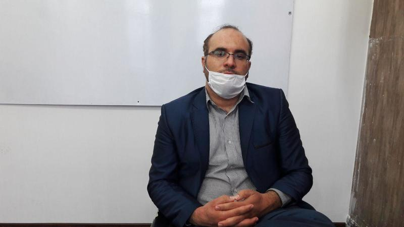 کسب رتبه برتر مسابقات قرآنی اوقاف استان اصفهان توسط یک خمینی شهری