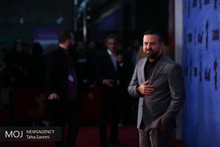 پنجمین روز سی و هفتمین جشنواره فیلم فجر/هومن سیدی