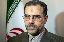 معاون پارلمانی رئیس جمهوری وارد کردستان شد
