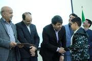 مراسم بزرگداشت هفته پژوهش در یزد برگزار شد