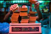 تورم ونزوئلا از 2300 درصد فراتر میرود