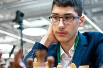 شوک بزرگ در شطرنج و ورزش ایران/ شرکت علیرضا فیروزجا در مسابقات شطرنج زیر پرچم فیده