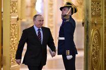 روسها با انتخابات جانشین من را انتخاب میکنند
