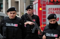 بازداشت ده ها مظنون به عضویت در داعش در ترکیه