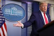 ترامپ یک مقام اطلاعاتی آمریکا را اخراج کرد
