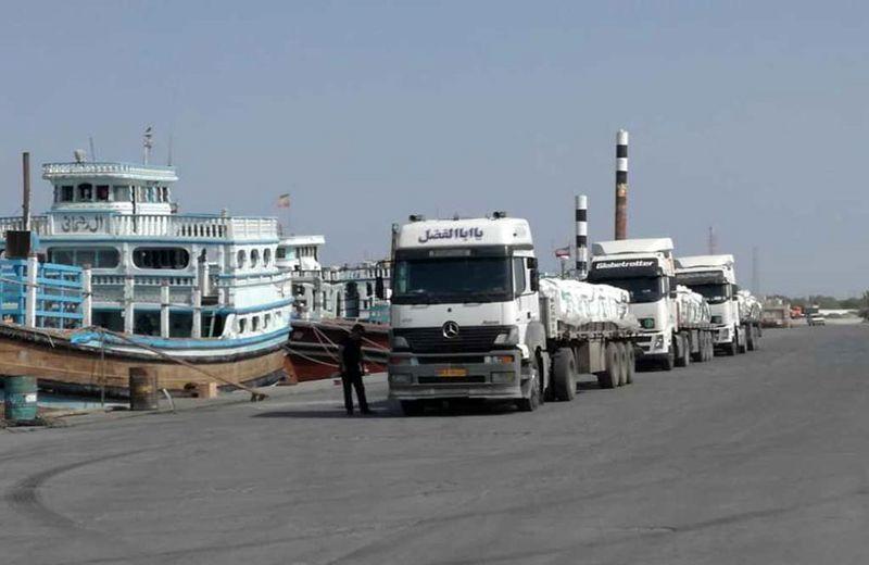 واردات از ترکیه تنها از طریق بانک ها یا صرافی های مجاز