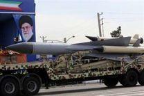 رسانه های اوکراین: توان بالای موشکی ایران ثابت شد