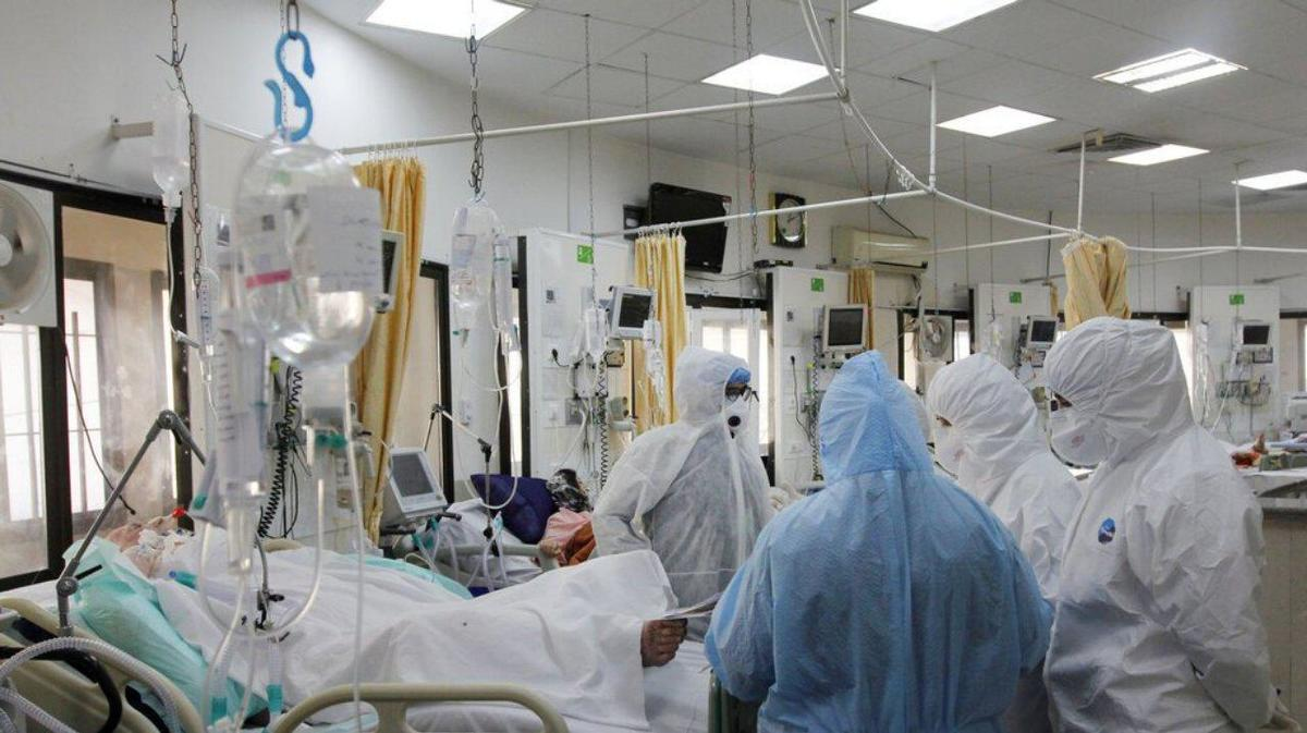 شناسایی 317 ابتلای جدید به ویروس کرونا در اصفهان / 93 بیمار ترخیص شدند