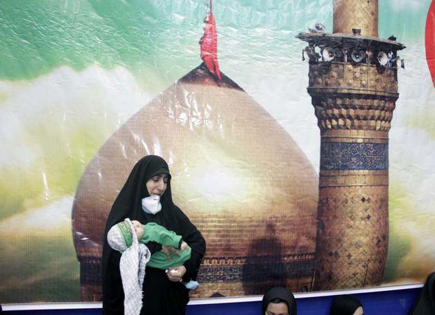 آئین شیرخوارگان حسینی بروجرد عصر جمعه برگزار میشود
