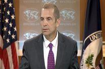 توضیحات وزارت خارجه آمریکا درباره قرار گرفتن نام ایران در فرمان مهاجرتی جدید ترامپ