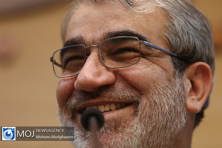 نشست+خبری+سخنگوی+شورای+نگهبان+-+۱۲+بهمن+۱۳۹۸