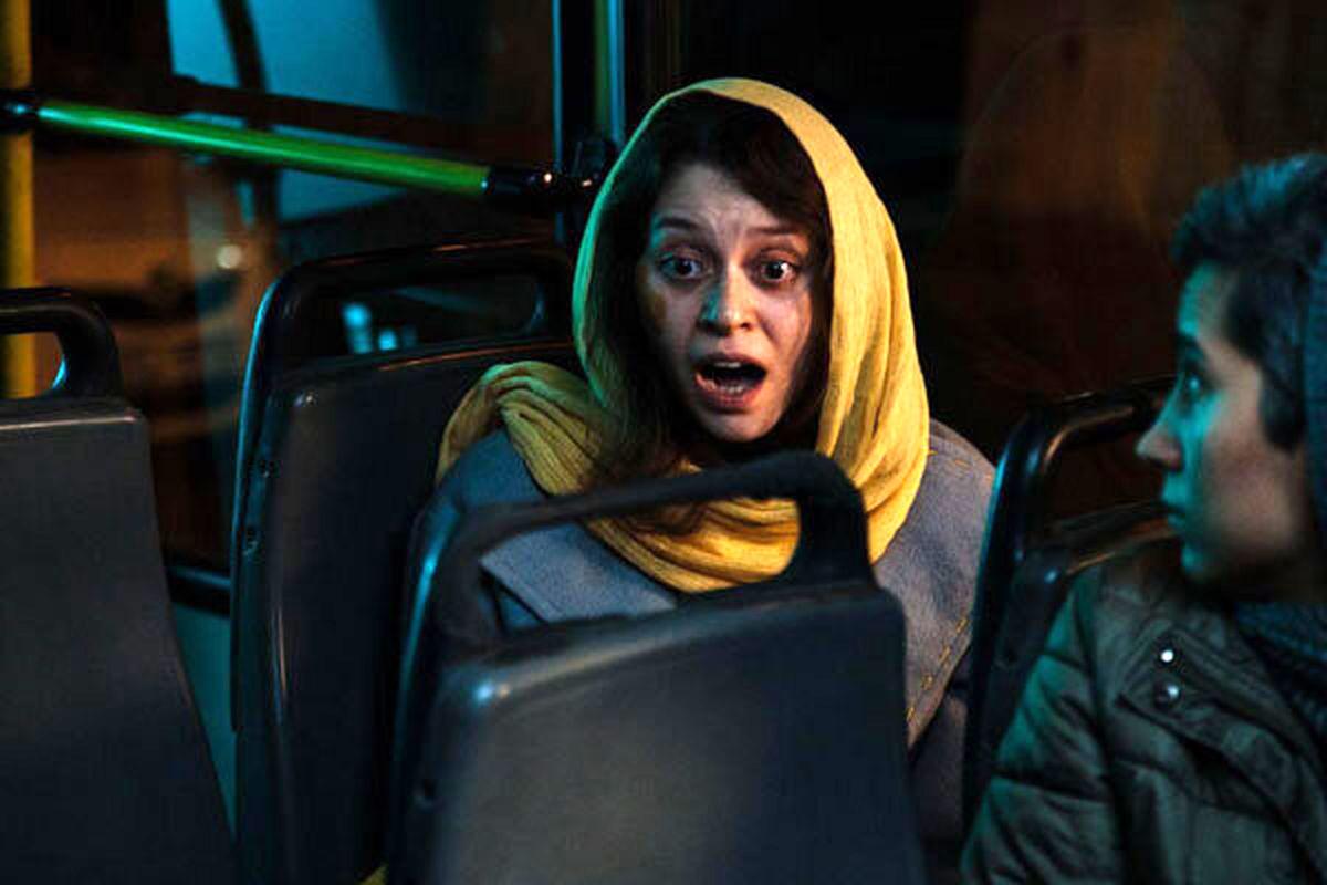 فیلم کوتاه «زرد خالدار» به جشنواره اسکاتلند راه پیدا کرد