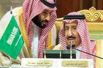 موافقت پادشاه عربستان با افزایش حضور نظامیان آمریکایی در این کشور