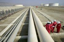 ایران آماده صادرات گاز به عراق شد