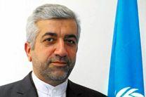 پیام وزیر نیرو به مناسبت روز جهانی آب
