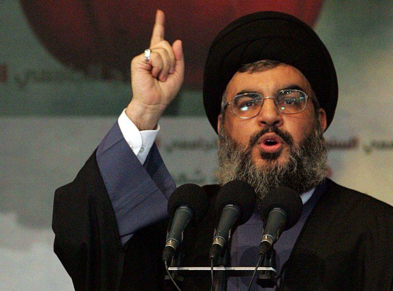 ساعت سخنرانی سید حسن نصرالله مشخص شد