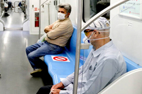عدم رعایت فاصله اجتماعی، انتقال ویروس کرونا را تا ۴ برابر افزایش می دهد