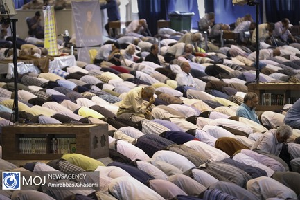 نماز جمعه تهران - ۷ تیر ۱۳۹۸