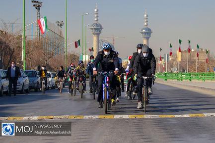 یوم الله ۱۲ بهمن در اصفهان