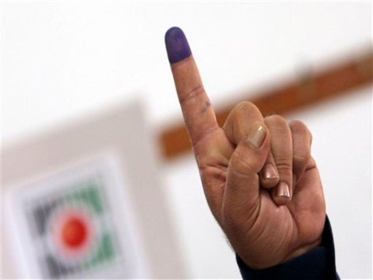 انتخابات الکترونیکی کرمانشاه با 98 درصد موفقیت برگزار شد