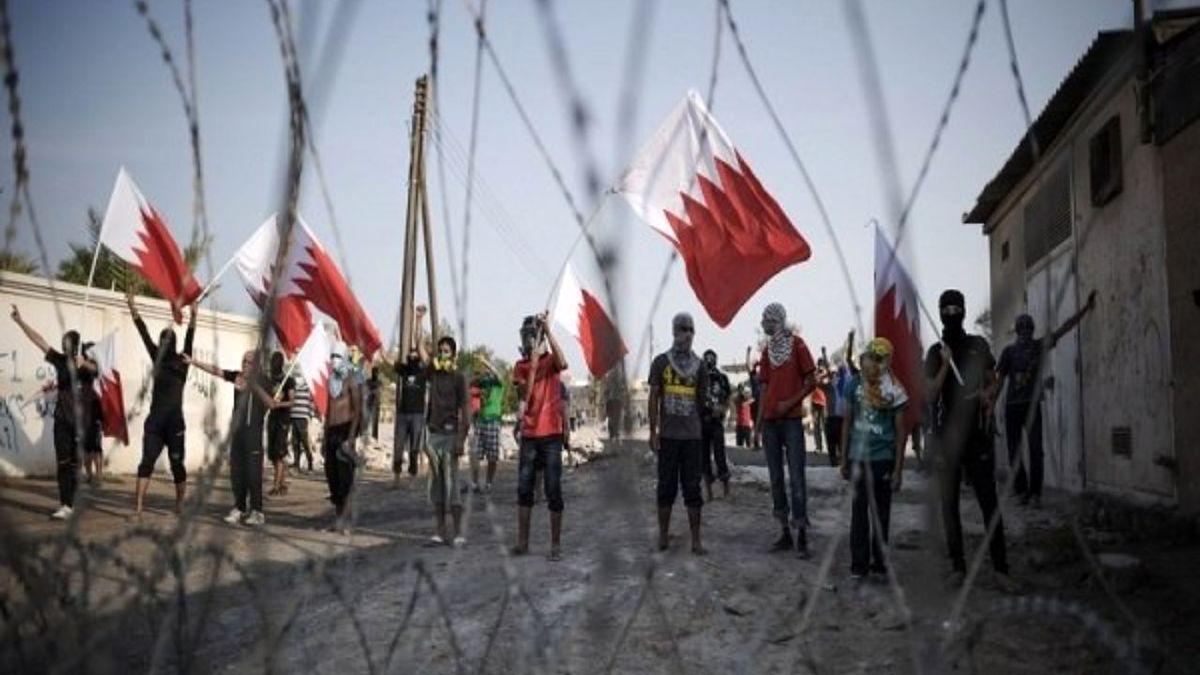 ضرب و شتم زندانیان سیاسی در زندان رژیم آل خلیفه