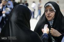 آب شرب شهر تهران مشکلی ندارد