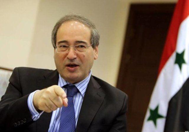 ارتش سوریه از تمامی خاک کشور دفاع خواهد کرد