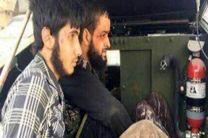 حضور تک تیراندازان فراری داعش در بین آوارگان