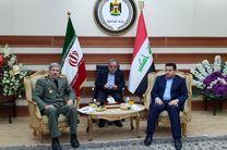 سیاست جمهوری اسلامی ایران، کمک به مردم و دولت عراق در تمام شرایط است