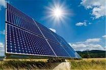 تولید 20 مگاوات برق خورشیدی در اصفهان تا سال 1400