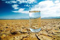 کمبود 20 تا 25 لیتر  آب در ثانیه در شهرستان کوهپایه