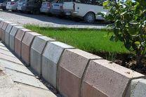 عزم جدی شهرداری شیرین سو در بهبود عبور و مرور معابر سطح شهر