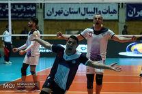 ساعت بازی شهرداری ورامین شهرداری گنبد مشخص شد/پخش زنده از شبکه ورزش