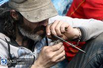 دستگیری 126 معتاد متجاهر در هرمزگان