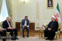 هیچ کس نمیتواند تردیدی در اقدامات مثبت ایران در منطقه داشته باشد