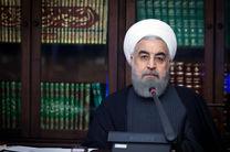 روحانی درگذشت آیتالله باریکبین را تسلیت گفت