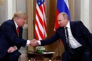 توافق پوتین و ترامپ برای ادامه مشورت درخصوص بازار نفت