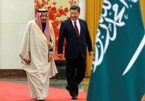 کشورهای عربی، عروسک خیمه شب بازی آمریکا شده اند