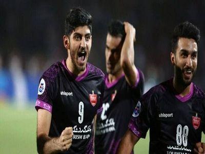 واکنشها به برد پرسپولیس در لیگ قهرمانان آسیا