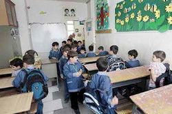 خطر تخریب مدارس قدیمی بیخ گوش شهر