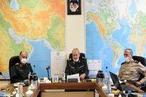 مدارک ترور و مستندات سفر شهید قاسم سلیمانی از سوریه به عراق تقدیم قوه قضائیه شده است