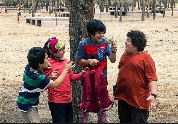 اکران فیلم سینمایی «قهرمانان کوچک» با بازی برزو ارجمند