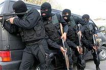 گروگانگیری مرد 63 ساله در مسیر تهران به کرج